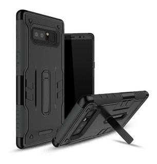 Funda Survivor 2.0 Proteccion Uso Rudo Samsung J7 Prime