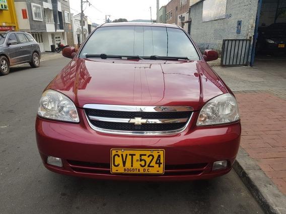 Chevrolet Optra 1800 Cuero Full