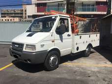 Iveco Daily Pick-up 3510