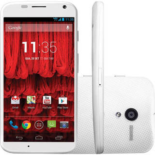 Smartphone Motorola Xt1058 Moto X 16gb 10,5mp 4g | Vitrine