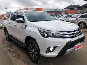 Toyota Hilux Srx At 4x4 2.8l 16v Dohc, Pas7770