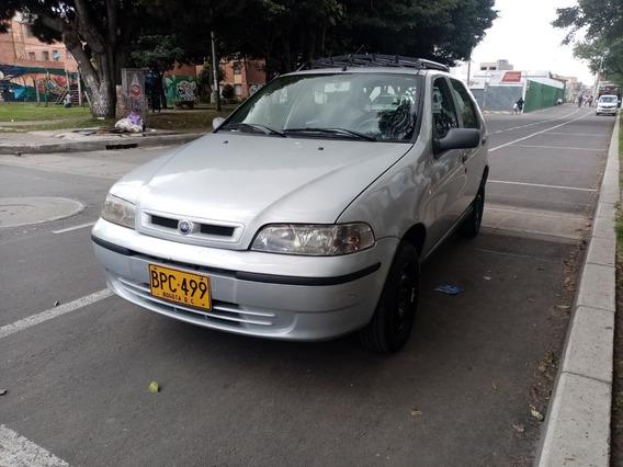 Fiat Palio 1300cc