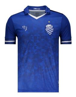 Camisa Azulão Csa Ii 2019