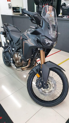 Crf 1000 L Africa Twin 2020