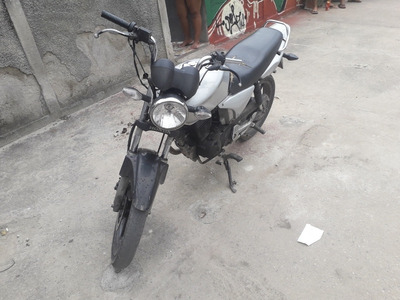 Honda Titam 150 Cg