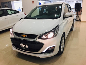 Chevrolet Spark Premier 2019