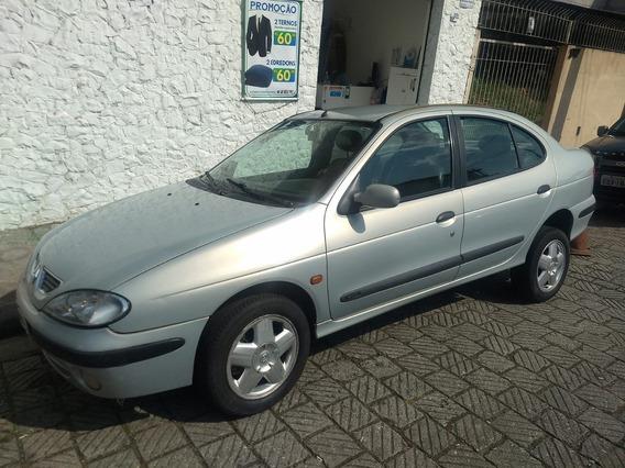 Renault Megane Rxe 2.0 16 Válvulas - 2003