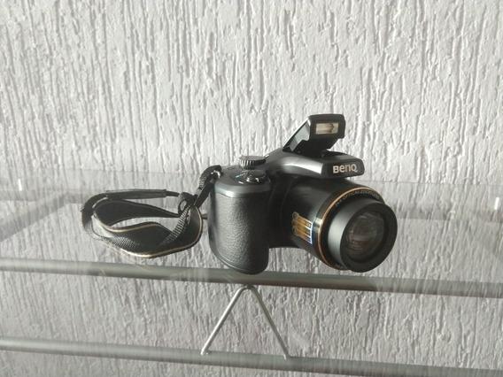 Câmera Digital Benq Gh650