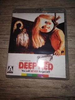 Blu-ray - Prelúdio Pra Matar 1975 Autorado