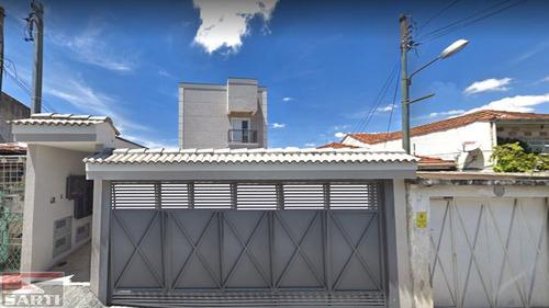 Sobrado Em Condomínio Fechado - Tremembé - St12678