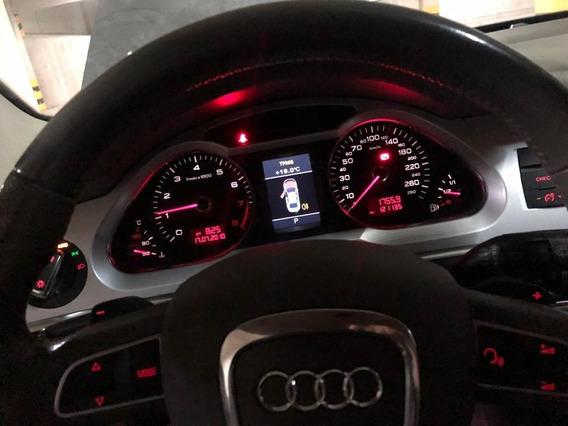 Audi A6 Mod. 2010 Blindaje 3 Plus