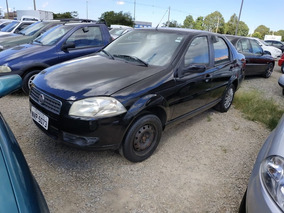 Fiat Siena El (n. Serie) (celebration 7) 1.0 8v Flex 4p