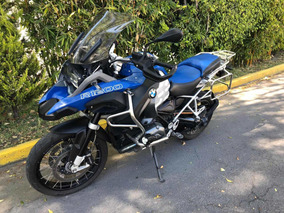 Bmw Gs R 1200 Adventure Moto Doble Propósito 2014 Gs Bmw