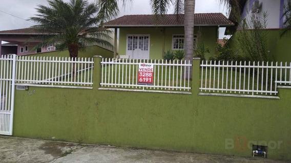 Casa Com 3 Dormitórios À Venda, 120 M² Por R$ 370.000,00 - Itoupavazinha - Blumenau/sc - Ca0535