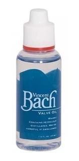 Aceite De Valvula Vincent Bach Para Trompeta Trombon Vientos