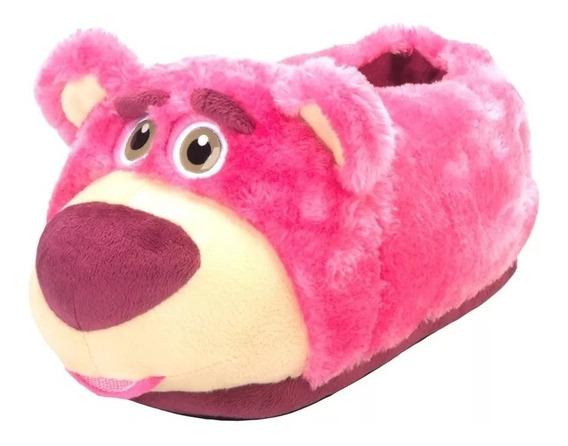 Pantufa Lotso Toy Story 37/39 Ricsen 10851