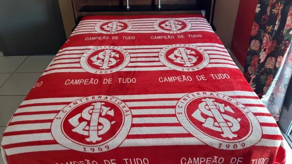 Manta Times. Internacional E Grêmio