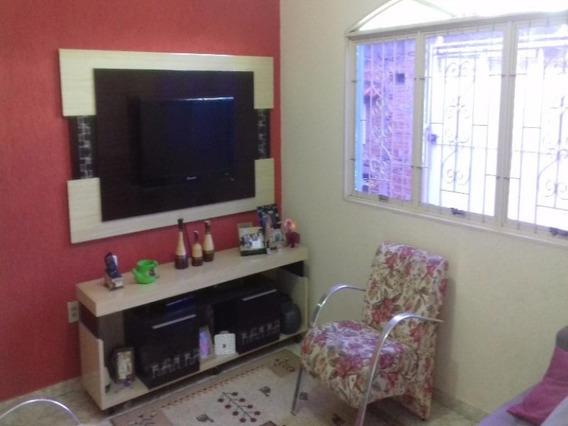 Casa Venda Nova Veneza Sumaré Sp - Ca0565 - 32709153