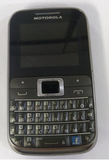 Motorola Ex116 Semi Novo Desbloqueado