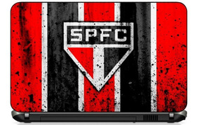 Adesivo Skin Notebook Vários Palmeiras Sao Paulo Corinthians