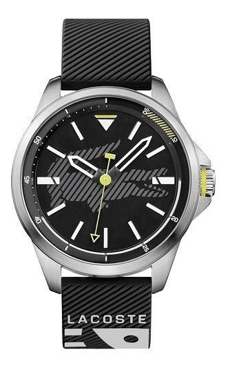 Relógio Masculino Lacoste 2010941 Importado Original