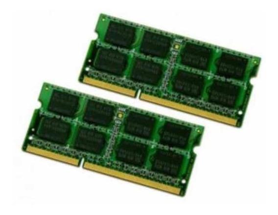 Memoria Ram Macbook Pro. I Mac. Mac Mini 4 Gb 8 Gb