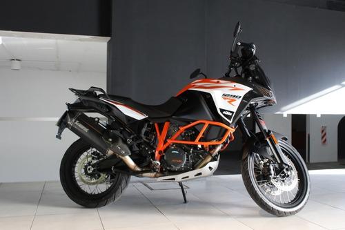 Ktm 1290 Super Adventure R Akrapovic Usado Pro Motors