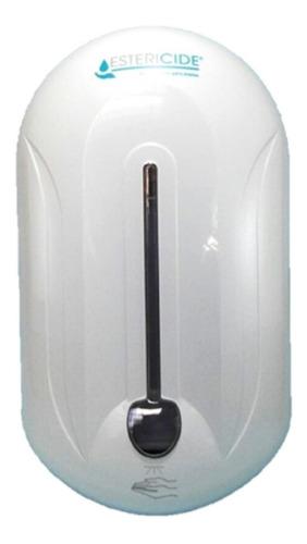 Imagen 1 de 3 de Desinfectante Para Manos, Dispensador Y Cartuchos