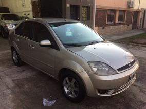 Fiesta Max Gnc 2006