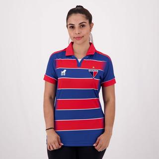 Camisa Leão 1918 Fortaleza I 2019 Tradição Feminina