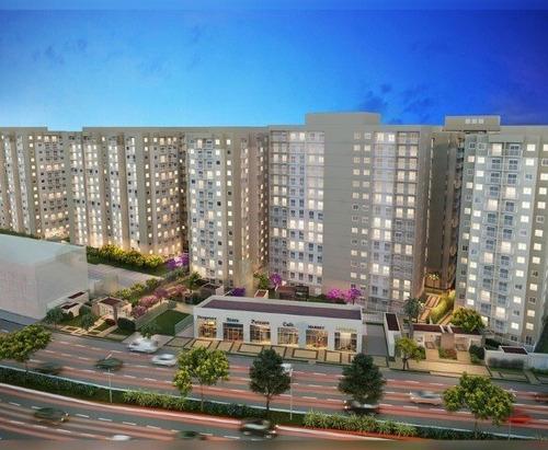 Imagem 1 de 15 de Apartamento À Venda No Bairro Santa Cecília - São Paulo/sp - O-17633-28863