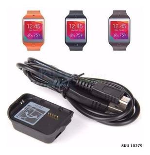Cargador Smartwatch Samsung Galaxy Gear 2 Neo R381 - W01