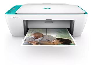 Impresora Multifunción Hp Deskjet 2675 Advantage Wifi Color Tienda Oficial Hp