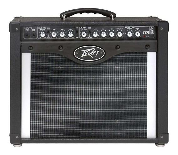 Amplificador Guitarra Envoy 110 + Footswitch - Peavey