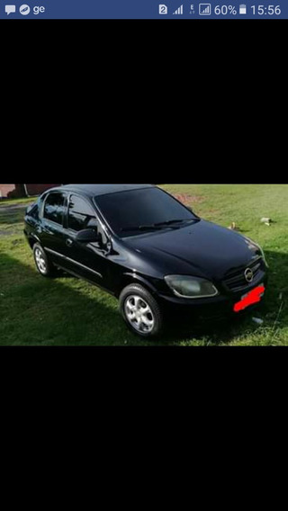 Chevrolet Prisma 1.0 Maxx Flexpower 4p 2009
