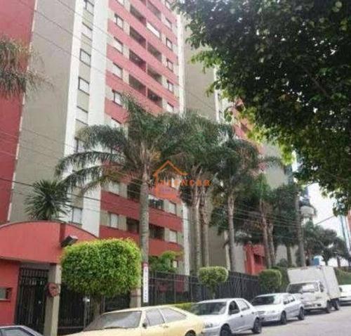 Apartamento À Venda, 48 M² Por R$ 235.000,00 - Jardim Santa Terezinha - São Paulo/sp - Ap0464
