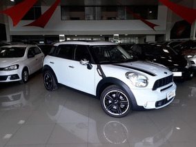 Mini Countryman S 1.6 Turbo