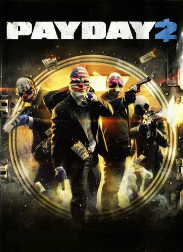 Payday 2 | Juego Original | Steam Key