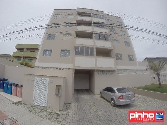 Apartamento 02 Dormitórios (suíte), Residencial Florence, Vende, Bairro Forquilhinha, São José, Sc - Ap01150