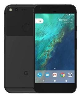 Google Pixel-128g Negro (garantía + Nuevo)