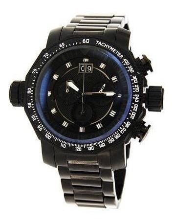 Reloj Alexandre Christie 6168mcbipba Para Caballero Acero