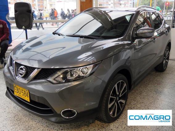 Nissan New Qashqai Exclusive 2.0 4x4 Aut2018 Ebq584