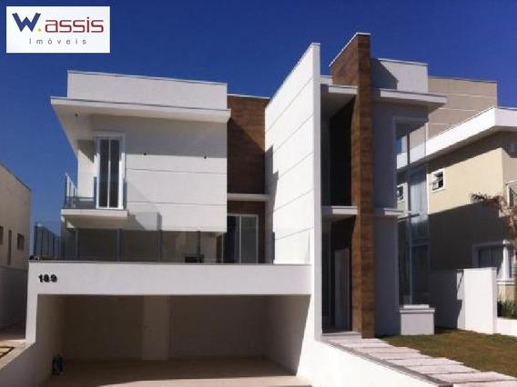 Condominio Reserva Da Serra Jundiai - 3339