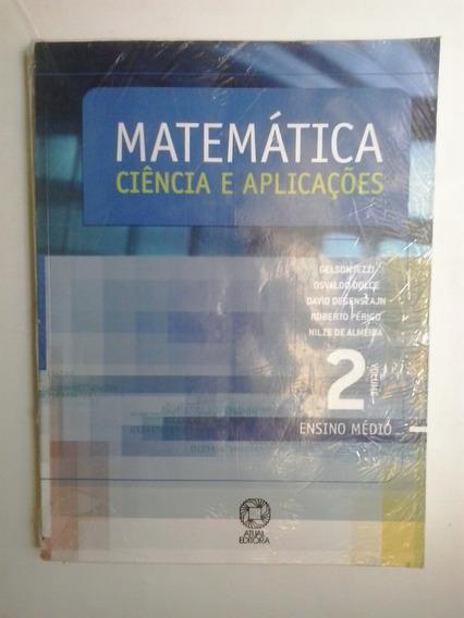 Matemática 2 Edição 5 - Gelson Iezzi, Osvaldo Dolce