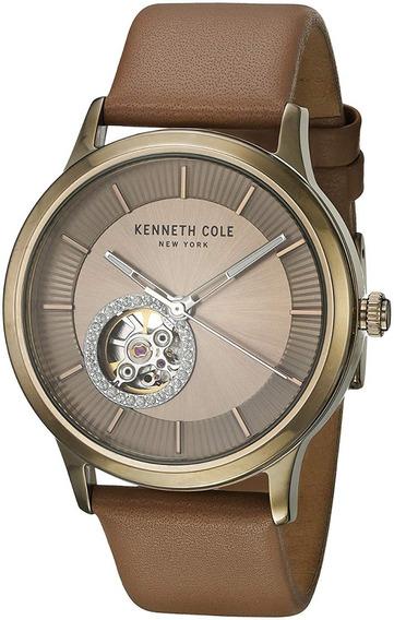 Reloj Para Dama Kenneth Cole Kc15124001 Envio Gratis