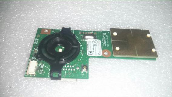Placa Rf Power Módulo Frontal Frente Xbox 360 Slim