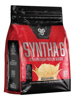 Syntha 6 Bsn 10 Lb Whey Protein Importada