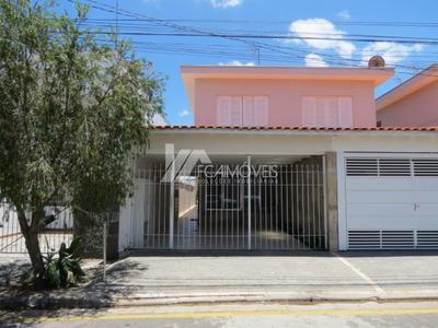 Rua Paul Harris, Esplanada Mendes Moraes, São Roque - 139372
