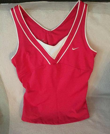 Camisa Para Dama Nike Original Dri Fit