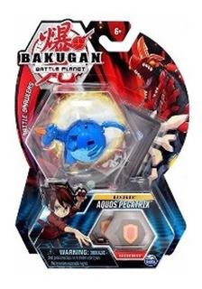 Bakugan Battle Planet Pack X1 Muñecos Coleccionables